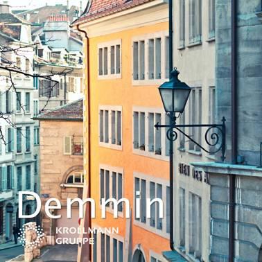 Immobilien Demmin