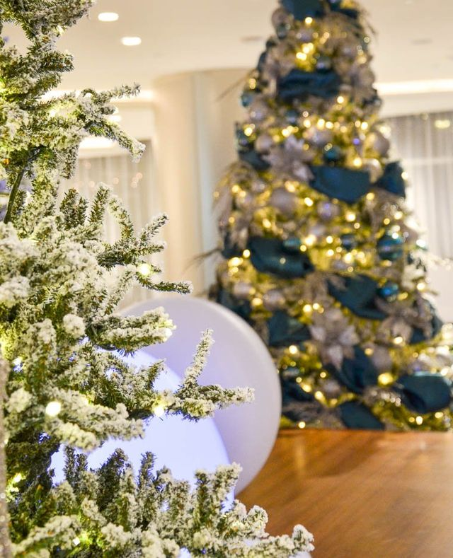 Commercial Christmas Decoration Services Christmas Specialists
