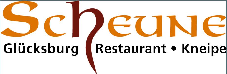 Restaurant Scheune Glucksburg
