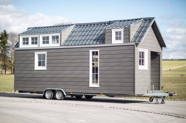 Tiny House Allgau Ihr Tiny House Mit Herz