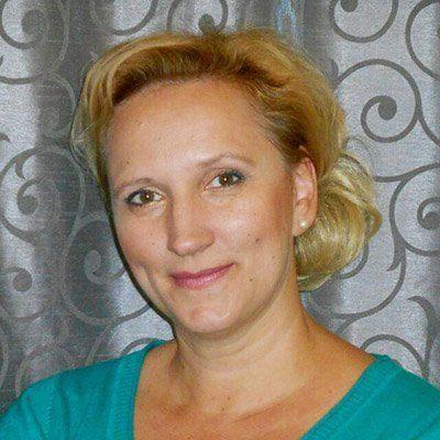 Heike Hirmer