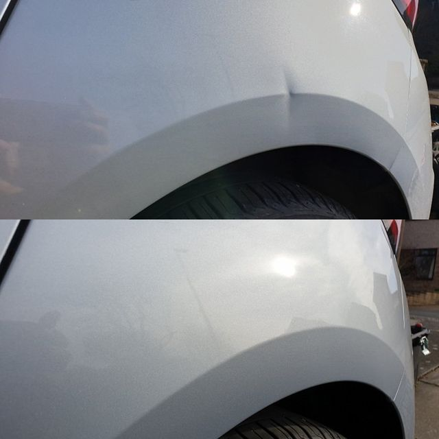 Why you should go for our Paintless Dent Removal services