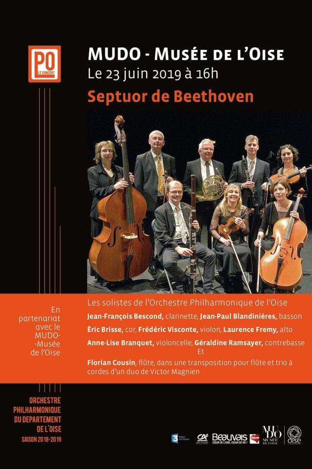 Orchestre Phiharmonique De L Oise