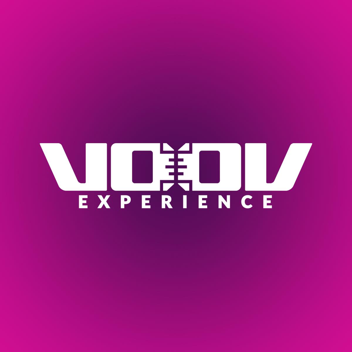 Voov Experience 2021