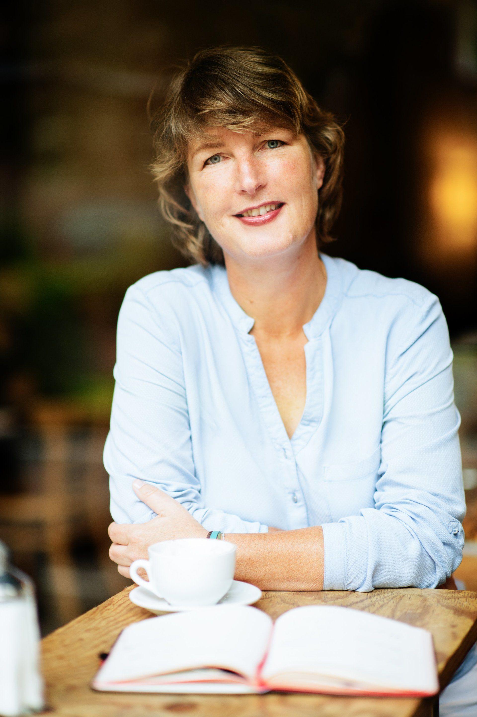 Silke Klees Coaching - Get real - Heidelberg