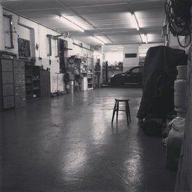 Fivem Eden Garage