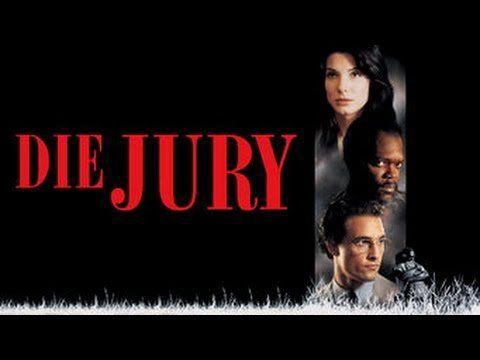 Filmkritik Zu Die Jury