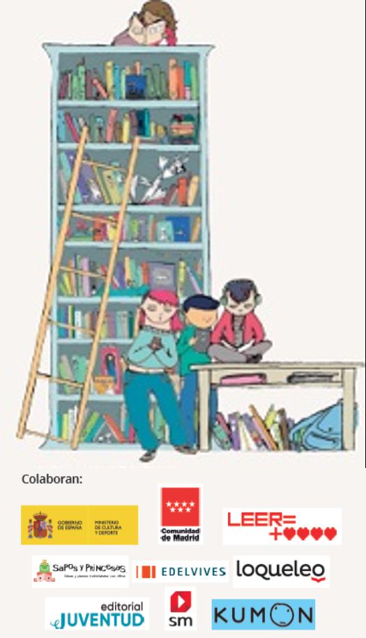 Noticias de Amigos del Libro Infantil y Juvenil