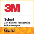 3M Select Partner Gold