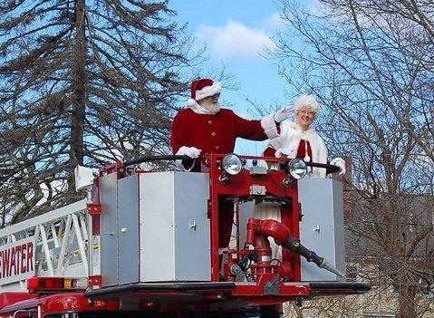 Christmas On The Common East Bridgewater 2020 East Bridgewater Christmas Parade Route 2020 | Ysvdnk