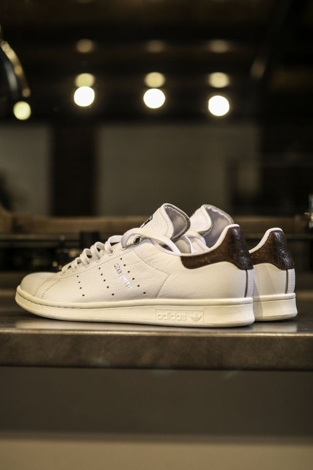 SNEAKERS | Courir et Stan Smith