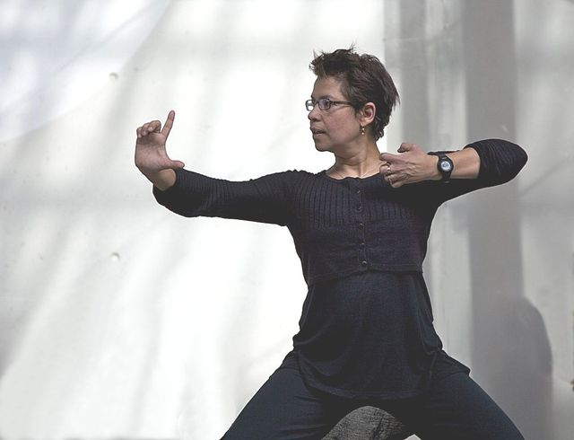 Qi Gong à Coulommiers