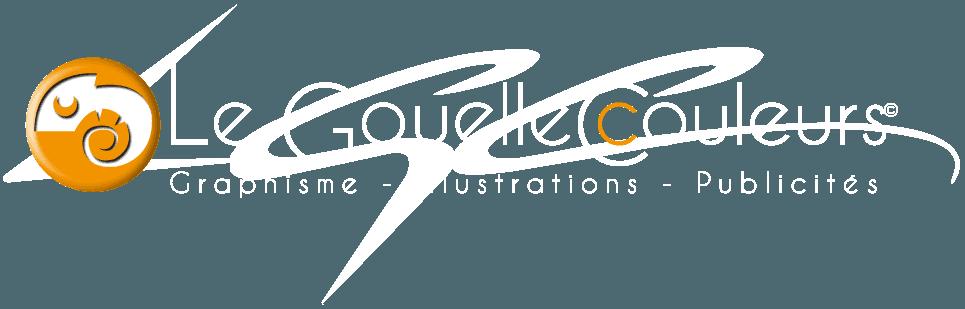 Le GouelleCouleurs Graphisme Publicit Logo Saint Omer