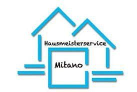 Favorit Mitano Hausmeisterservice Winterdienst AA91