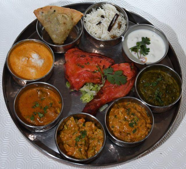 Restaurant Indien Pakistanais A Toulon