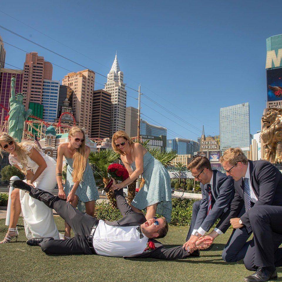 Heiraten In Las Vegas Kosten