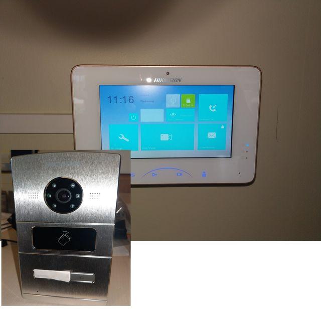 Eagle Eye Security CCTV, Alams, Security Lighting