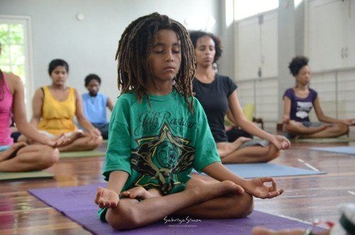 Yoga Helps Children With Adhd >> Help For Children With Adhd