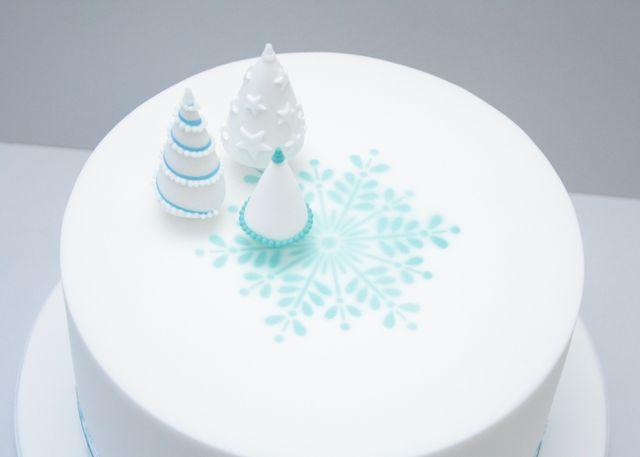 cake halliday