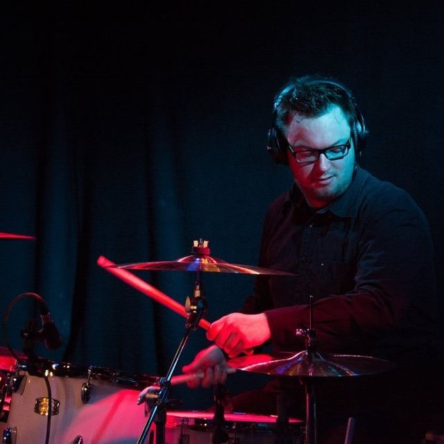 Daniel Möhrke Recording Sylt