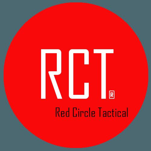 Discount Online Gun Store & Online Gun Shop - Red Circle