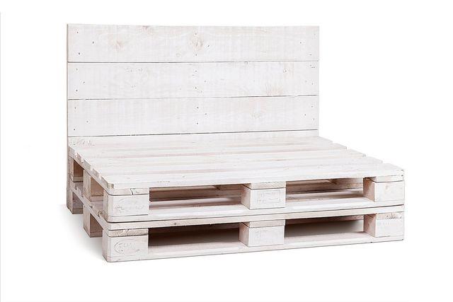 Muebles Con Palets Sofa Palets Mesas Con Palets Cabeceros De Cama - Sofas-de-madera