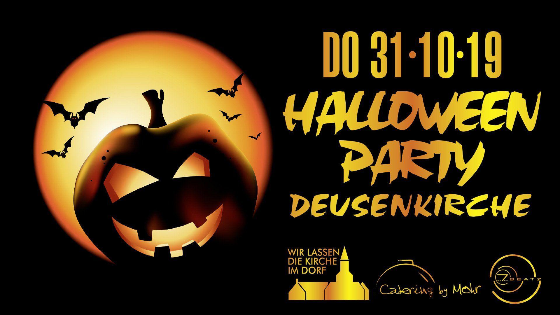 Halloween Dortmund