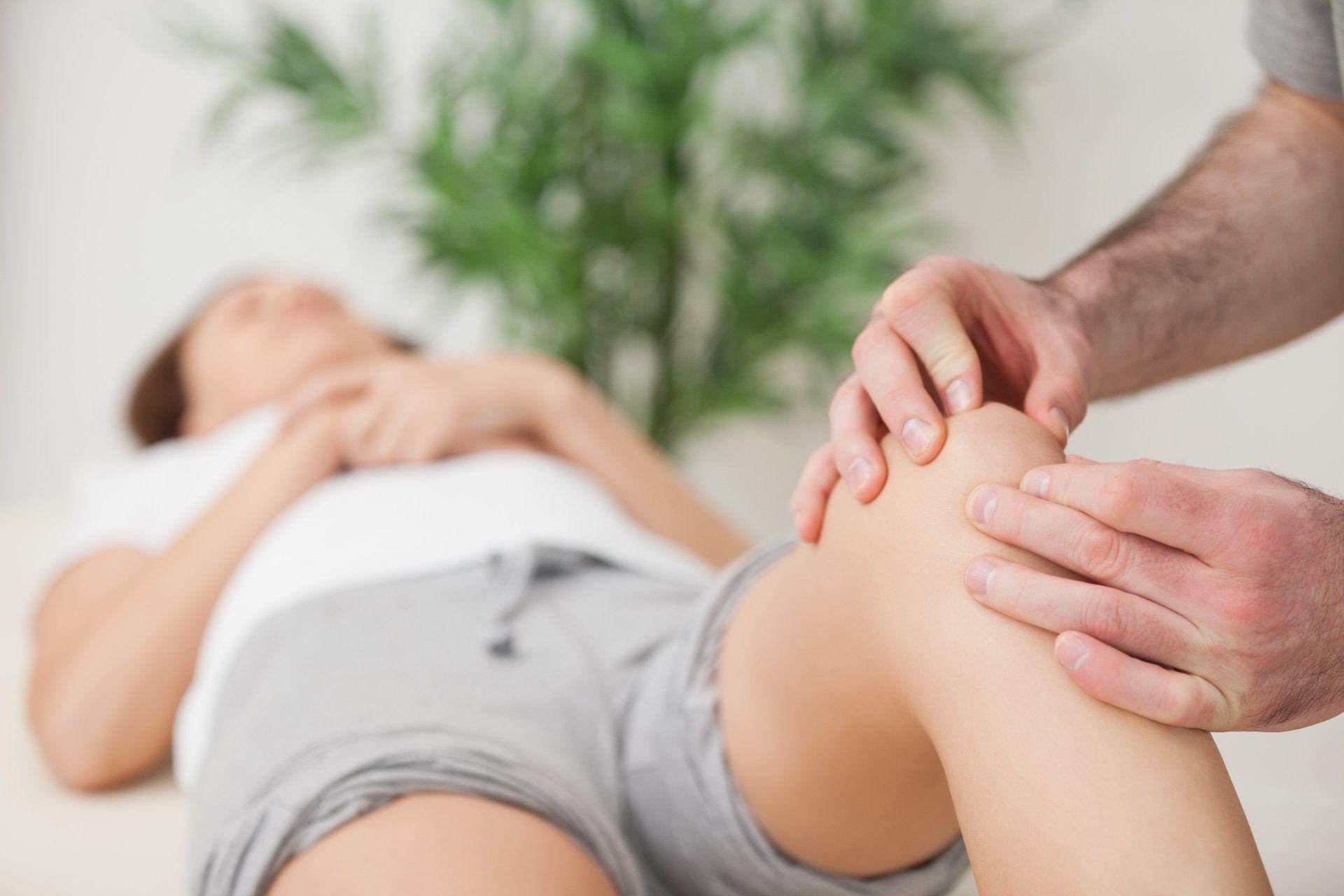 Schmerzen Nach Massage Physiotherapie