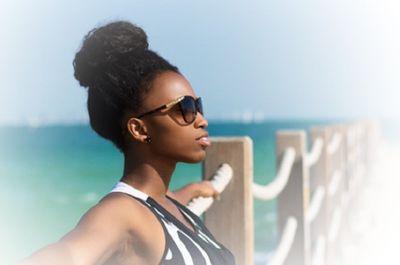 Trouver une femme africaine grâce à une agence de rencontre
