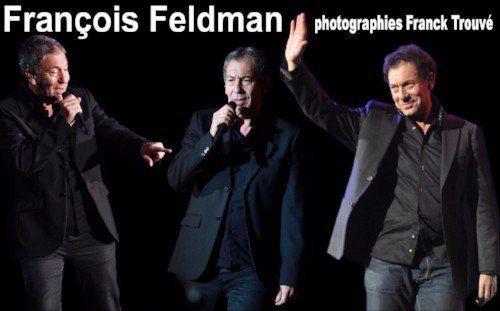 francois feldman photo franck trouvé