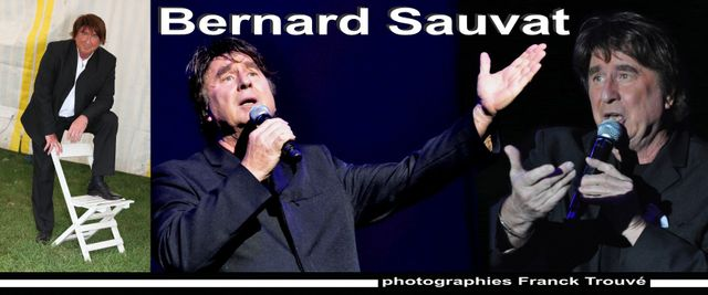 bernard sauvat photo franck trouvé