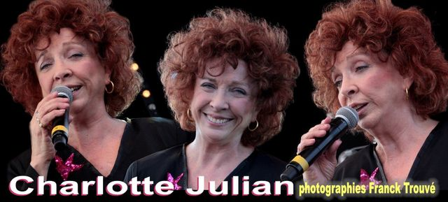 charlotte julian photo franck trouvé