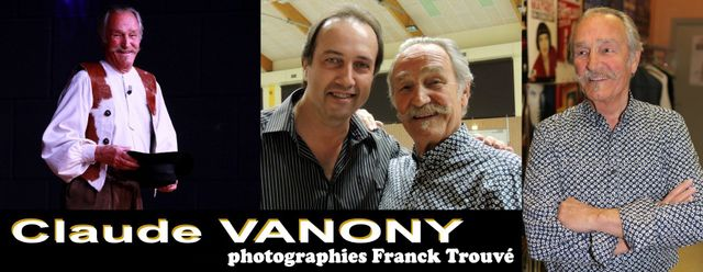 claude vanony photographe franck trouvé photo franck trouvé