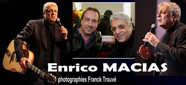 enrico macias photographe franck trouvé photo franck trouvé