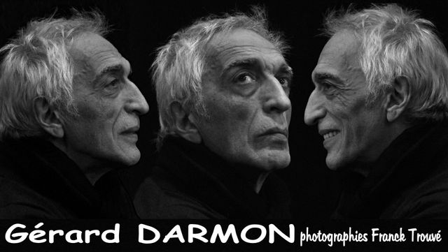 gerard darmon photo franck trouvé