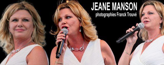 jeane manson photo franck trouvé