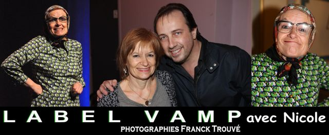 label vamp photographe franck trouvé photo franck trouvé