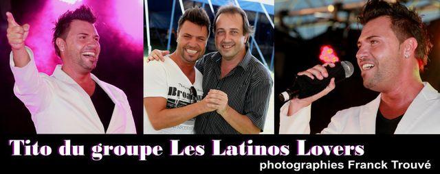 tito latinos lovers photographe franck trouvé photo franck trouvé