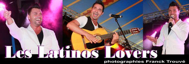les latinos lovers photo franck trouvé