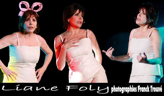 liane foly photo franck trouvé