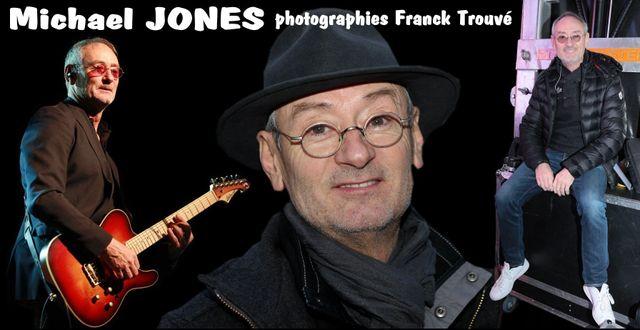 michael jones photo franck trouvé
