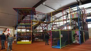 Indoorspielplatz Rlp