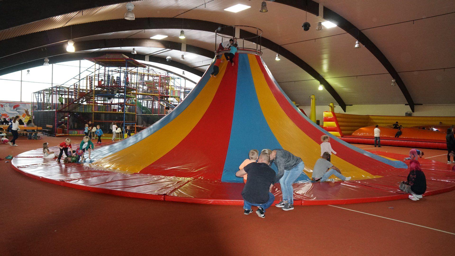 Indoorspielplatz Rheinland Pfalz