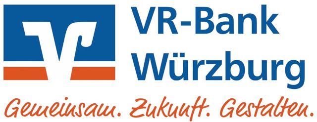 vr bank würzburg login