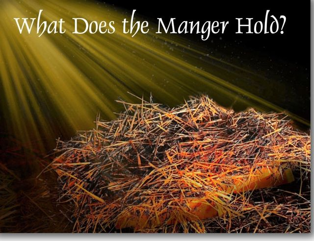 what does the manger hold advent 2018 sermon series. Black Bedroom Furniture Sets. Home Design Ideas