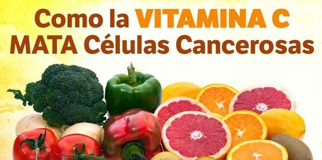 investigación de vitaminas