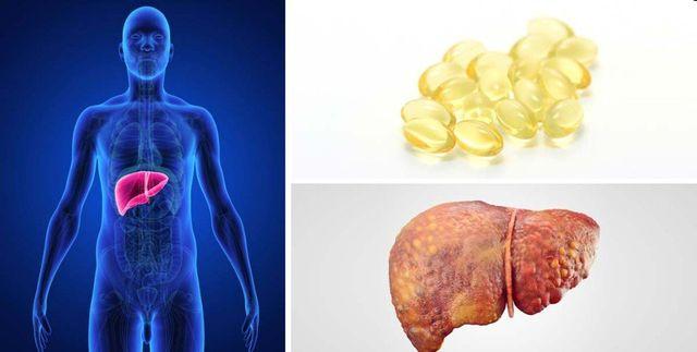 dieta de ceto y hígado graso alcohólico