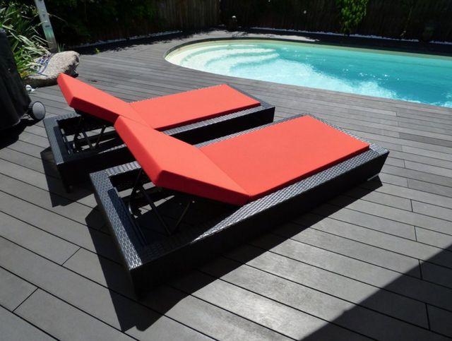 1daac80c394f1b Nous confectionnons à la commande vos bain de soleil. Plus de 600 tissus  extérieurs pour personnaliser vos matelas.