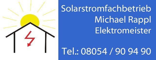 Solar Strom Rappl