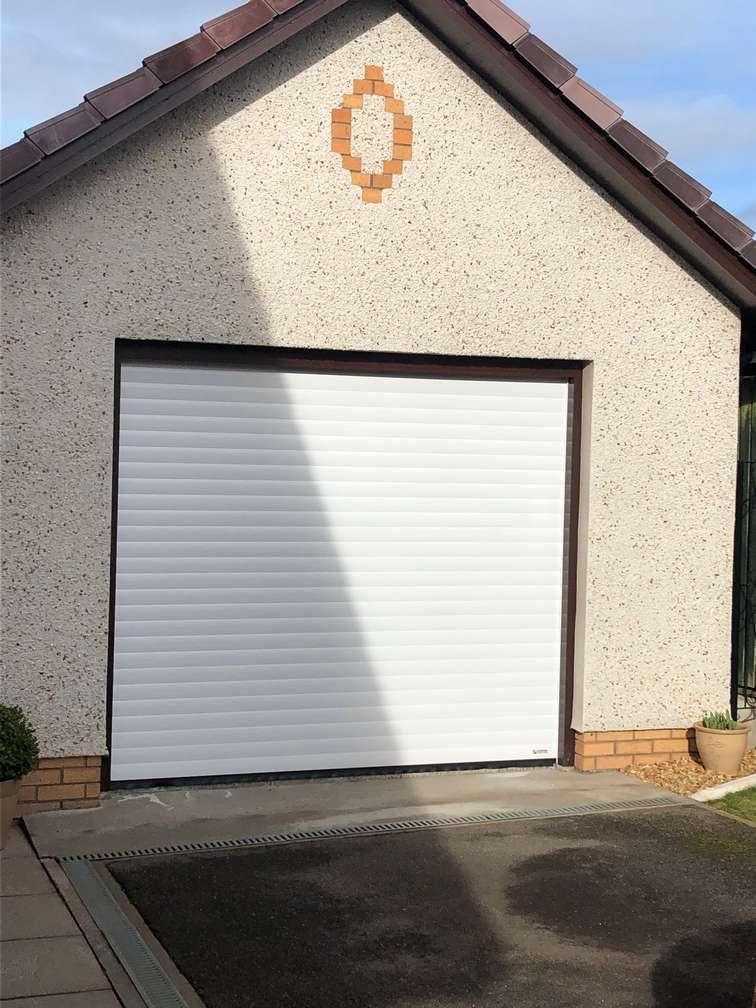 Macintyre Garage Doors Install Repair And Servicing